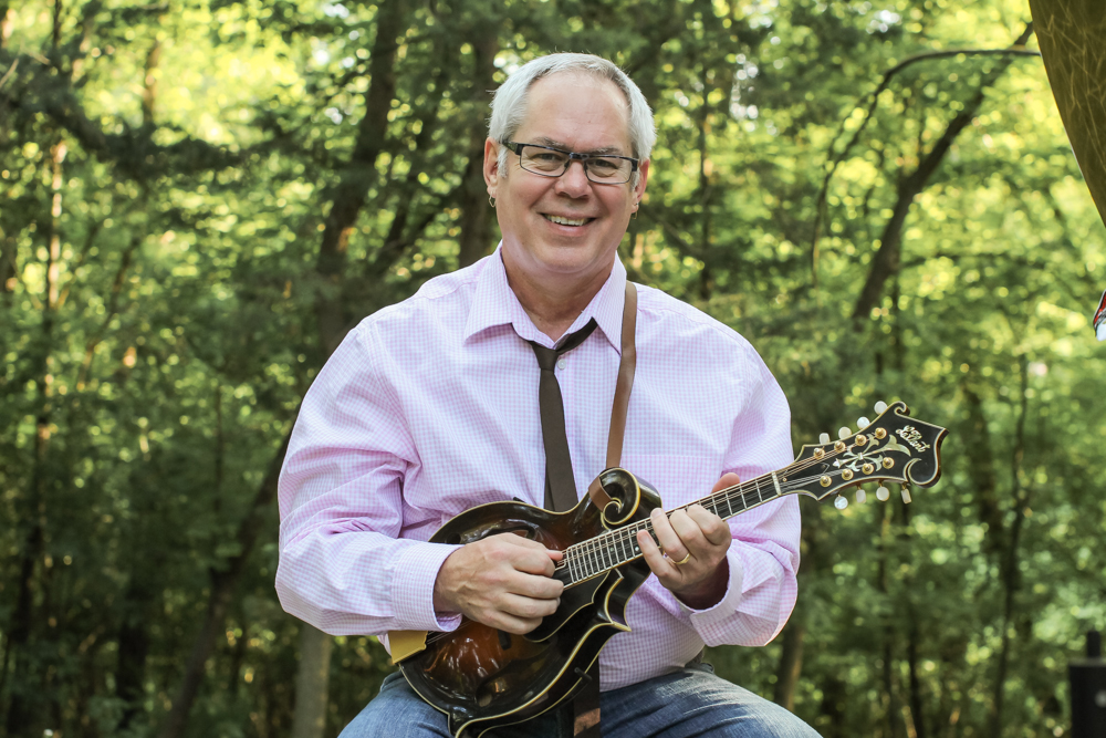Mark Kreitzer Band Bio Photo